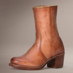 Shoes - ISO frye campus short or Sabrina mid zip
